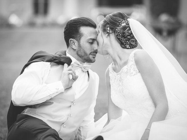 Il matrimonio di Manuel e Danila a Carvico, Bergamo 29
