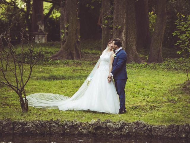 Il matrimonio di Manuel e Danila a Carvico, Bergamo 32