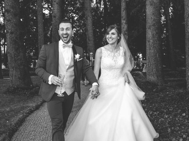 Il matrimonio di Manuel e Danila a Carvico, Bergamo 39