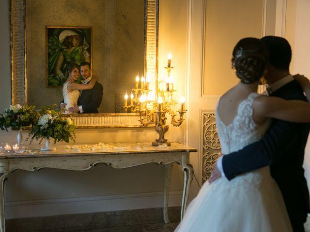 Il matrimonio di Manuel e Danila a Carvico, Bergamo 40
