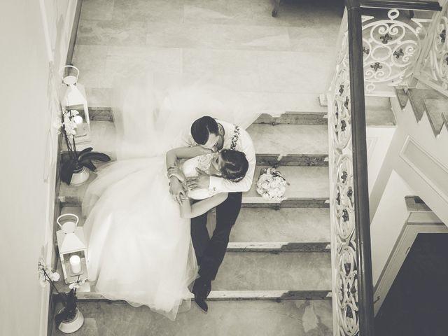 Il matrimonio di Manuel e Danila a Carvico, Bergamo 41