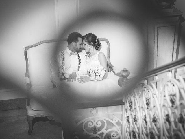 Il matrimonio di Manuel e Danila a Carvico, Bergamo 42