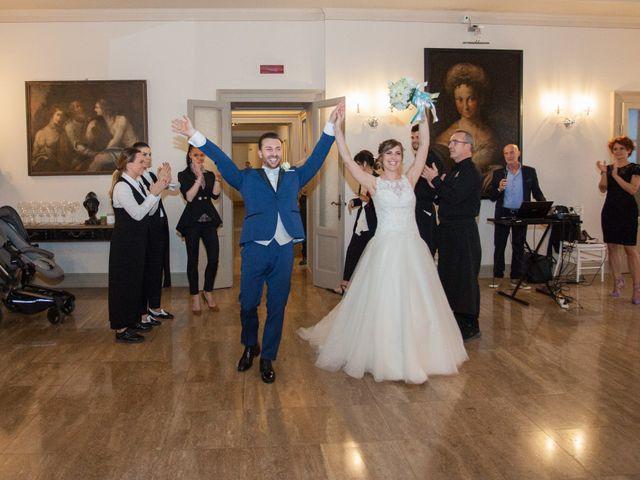Il matrimonio di Manuel e Danila a Carvico, Bergamo 44