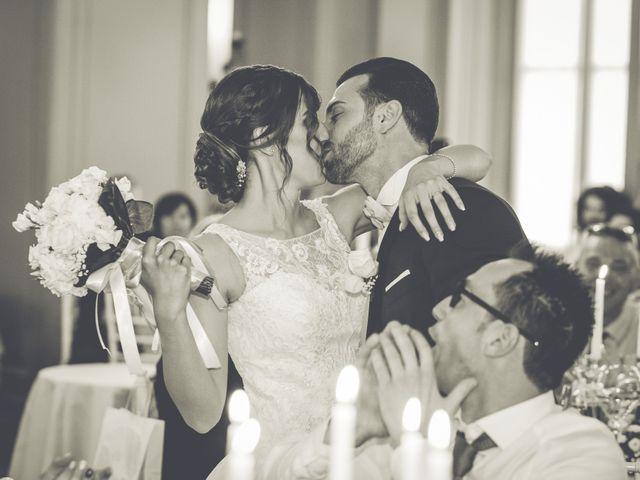 Il matrimonio di Manuel e Danila a Carvico, Bergamo 45
