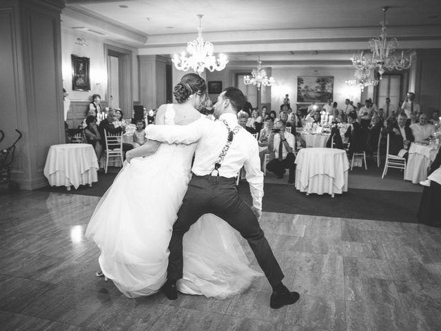 Il matrimonio di Manuel e Danila a Carvico, Bergamo 47