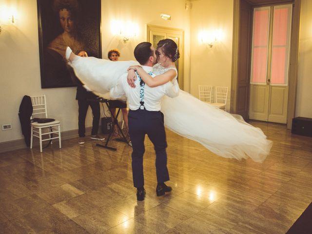 Il matrimonio di Manuel e Danila a Carvico, Bergamo 1