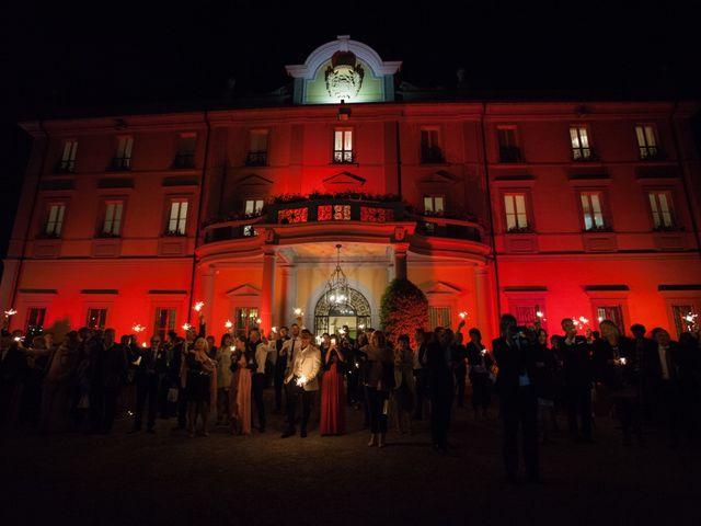 Il matrimonio di Manuel e Danila a Carvico, Bergamo 50