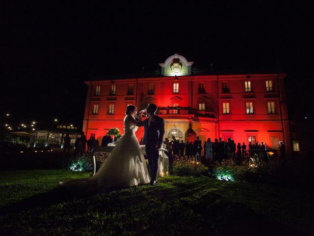 Le nozze di Danila e Manuel