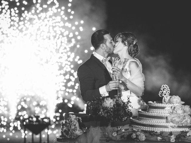 Il matrimonio di Manuel e Danila a Carvico, Bergamo 52