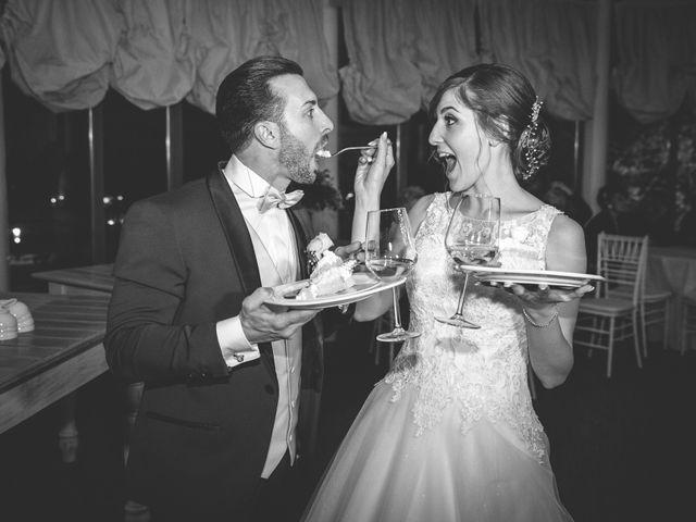 Il matrimonio di Manuel e Danila a Carvico, Bergamo 2