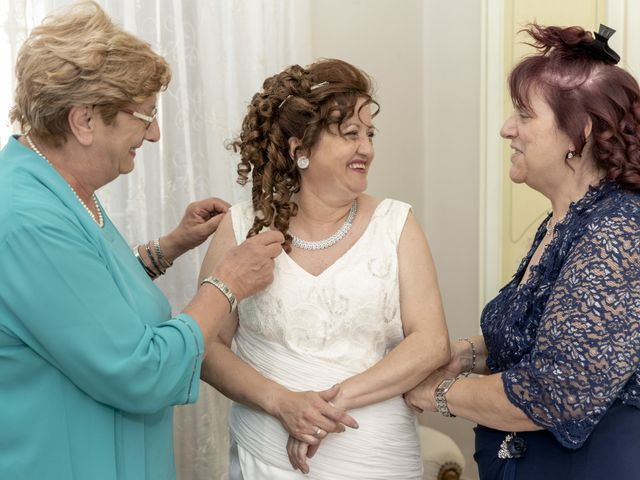 Il matrimonio di Giuseppe e Maria a Galliate, Novara 14