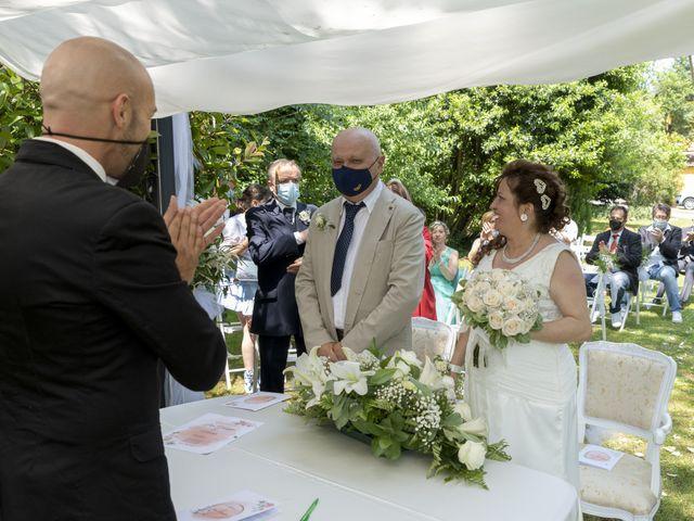 Il matrimonio di Giuseppe e Maria a Galliate, Novara 18