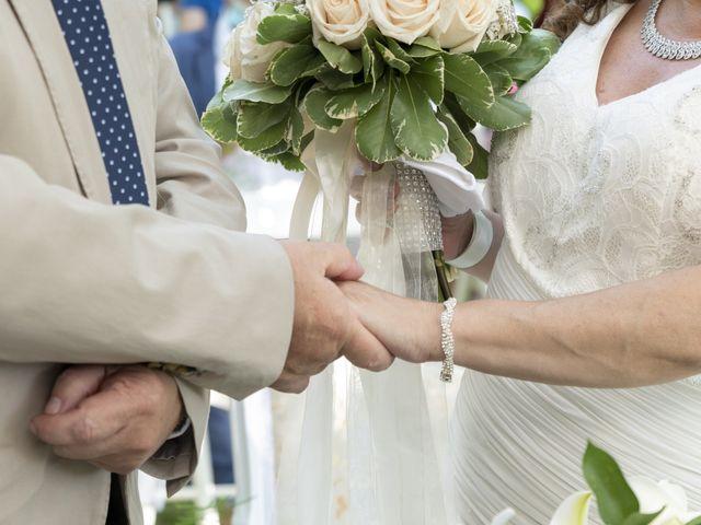 Il matrimonio di Giuseppe e Maria a Galliate, Novara 19