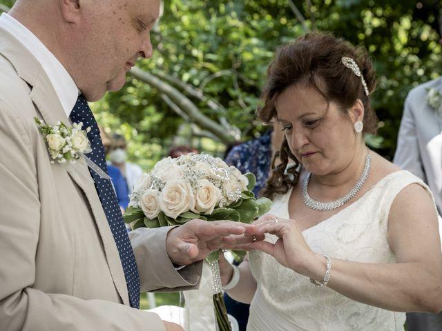 Il matrimonio di Giuseppe e Maria a Galliate, Novara 20