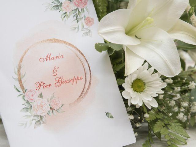 Il matrimonio di Giuseppe e Maria a Galliate, Novara 25