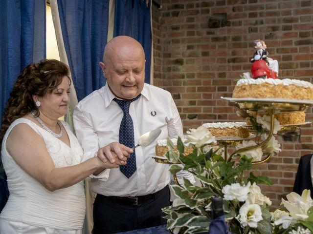 Il matrimonio di Giuseppe e Maria a Galliate, Novara 27