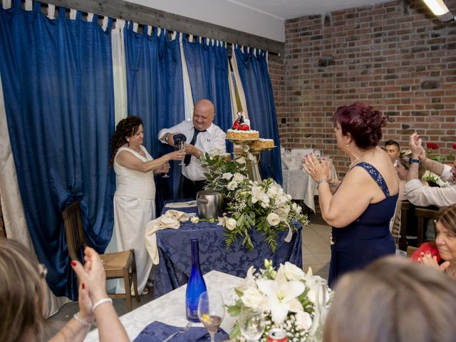 Il matrimonio di Giuseppe e Maria a Galliate, Novara 28
