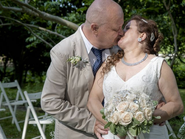 Il matrimonio di Giuseppe e Maria a Galliate, Novara 29