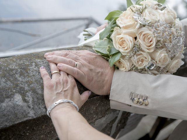 Il matrimonio di Giuseppe e Maria a Galliate, Novara 32