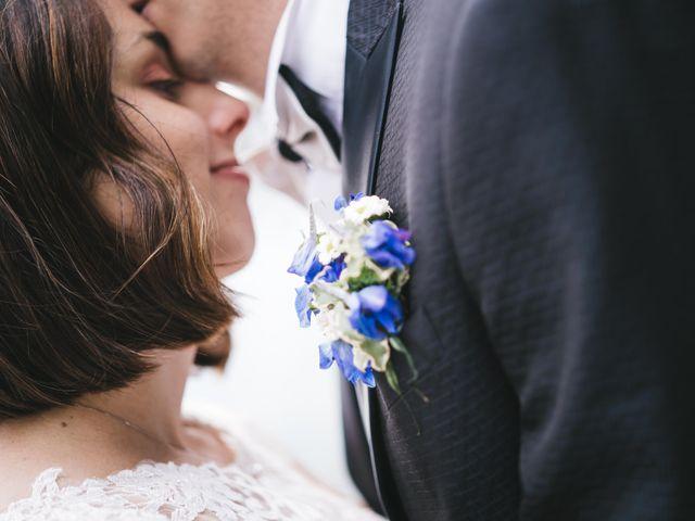 Il matrimonio di Simone e Alice a Saint-Nicolas, Aosta 3