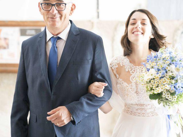 Il matrimonio di Simone e Alice a Saint-Nicolas, Aosta 21
