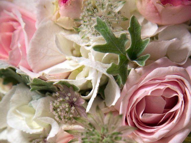Il matrimonio di Benito e Fabiola a Priverno, Latina 3