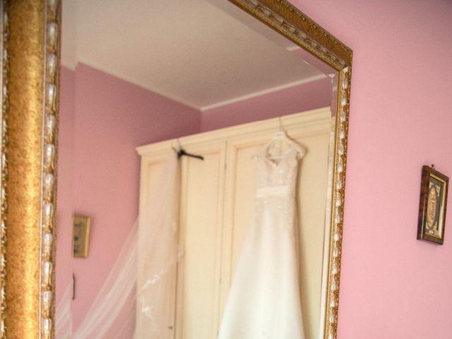 Il matrimonio di Benito e Fabiola a Priverno, Latina 4