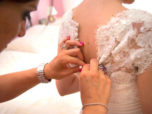 Il matrimonio di Benito e Fabiola a Priverno, Latina 7