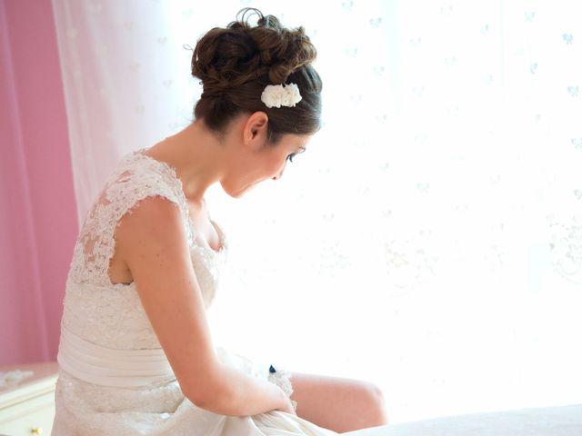 Il matrimonio di Benito e Fabiola a Priverno, Latina 8