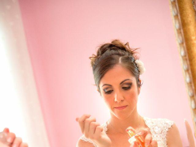 Il matrimonio di Benito e Fabiola a Priverno, Latina 10