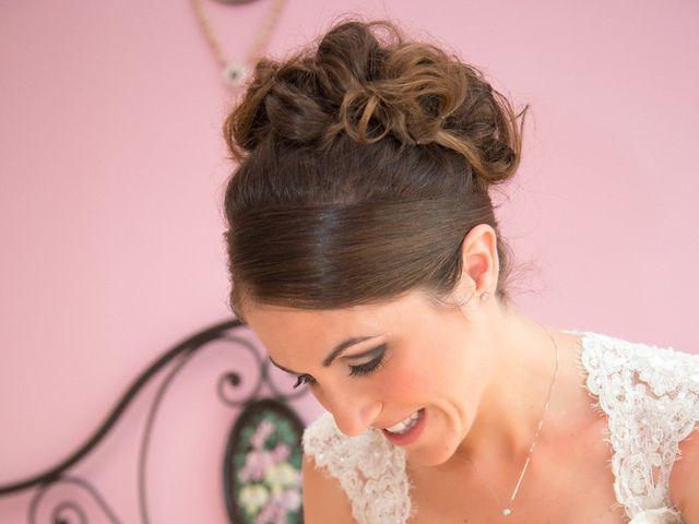 Il matrimonio di Benito e Fabiola a Priverno, Latina 11