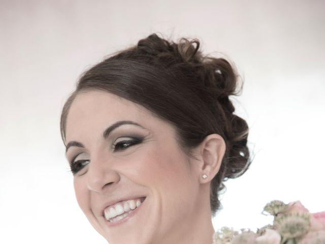 Il matrimonio di Benito e Fabiola a Priverno, Latina 14