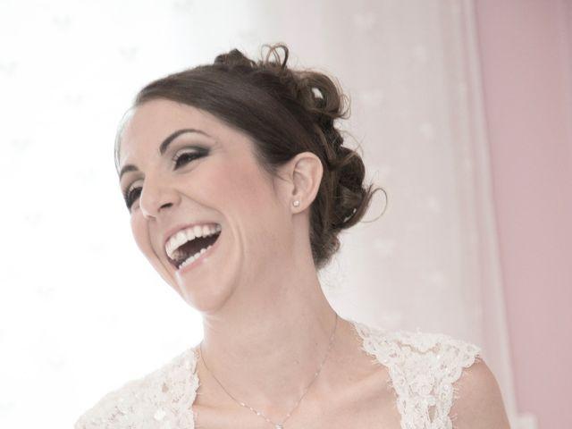 Il matrimonio di Benito e Fabiola a Priverno, Latina 15