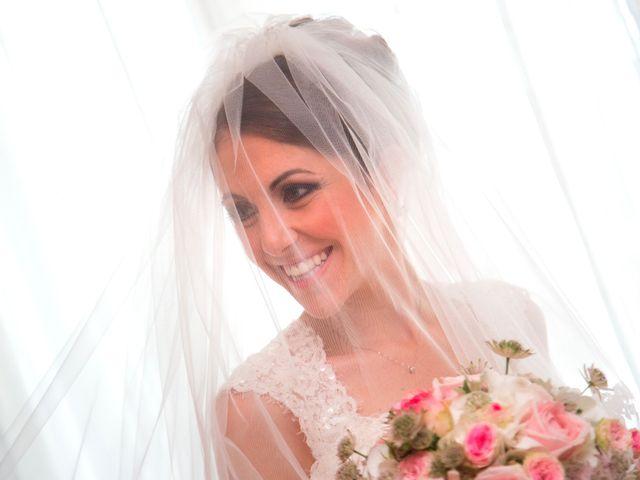 Il matrimonio di Benito e Fabiola a Priverno, Latina 18