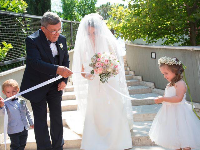 Il matrimonio di Benito e Fabiola a Priverno, Latina 19
