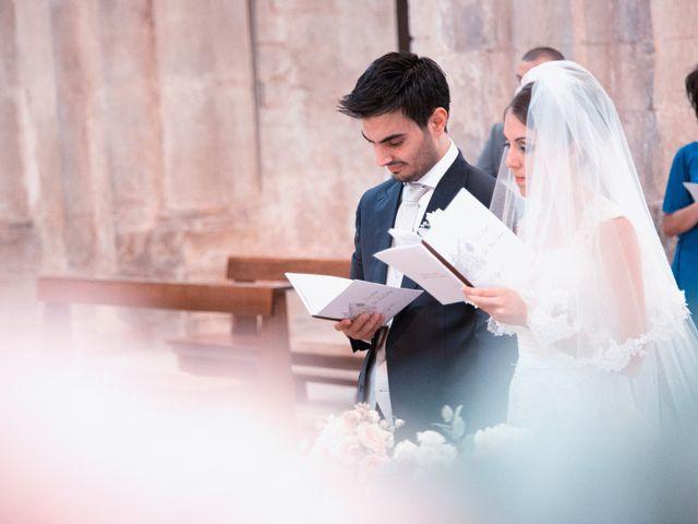 Il matrimonio di Benito e Fabiola a Priverno, Latina 24