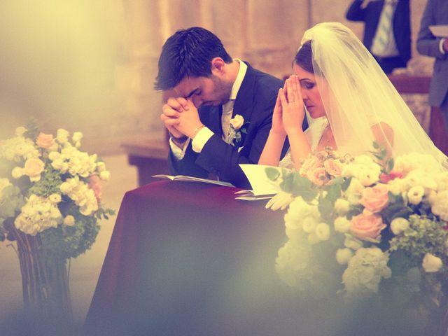 Il matrimonio di Benito e Fabiola a Priverno, Latina 26