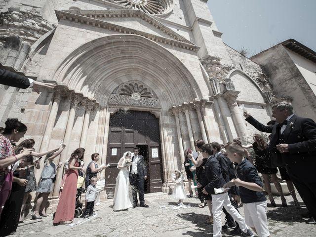 Il matrimonio di Benito e Fabiola a Priverno, Latina 28