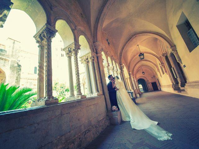 Il matrimonio di Benito e Fabiola a Priverno, Latina 31