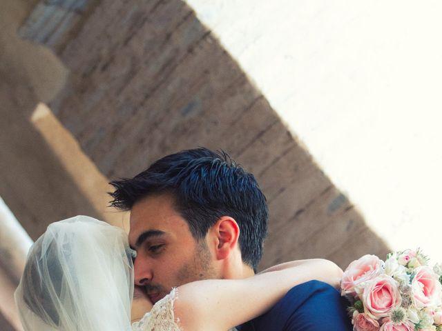 Il matrimonio di Benito e Fabiola a Priverno, Latina 32