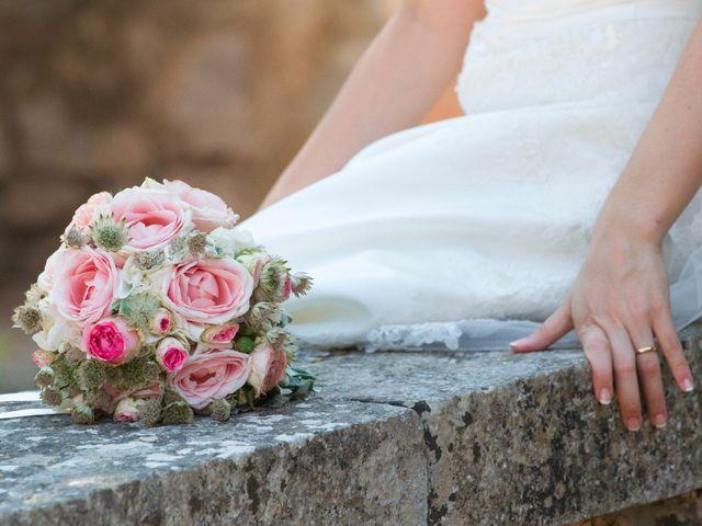 Il matrimonio di Benito e Fabiola a Priverno, Latina 35