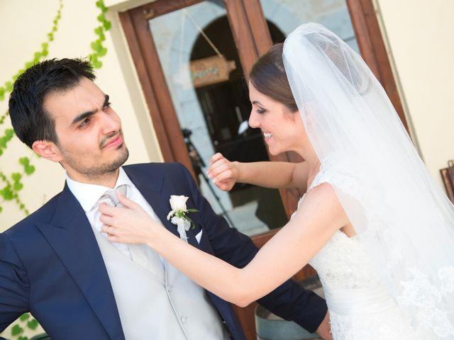 Il matrimonio di Benito e Fabiola a Priverno, Latina 39