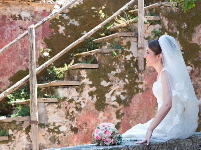 Il matrimonio di Benito e Fabiola a Priverno, Latina 41
