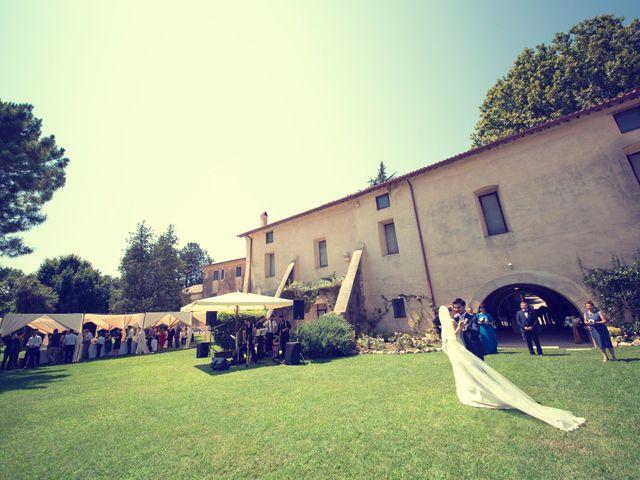 Il matrimonio di Benito e Fabiola a Priverno, Latina 42