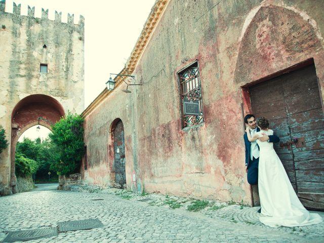 Il matrimonio di Benito e Fabiola a Priverno, Latina 43