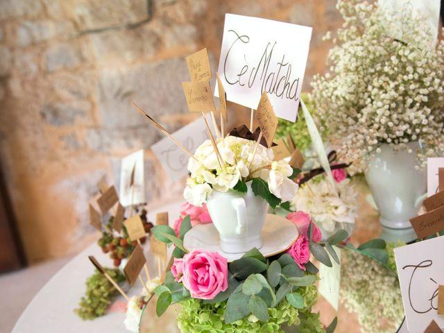 Il matrimonio di Benito e Fabiola a Priverno, Latina 44