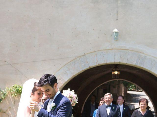 Il matrimonio di Benito e Fabiola a Priverno, Latina 45