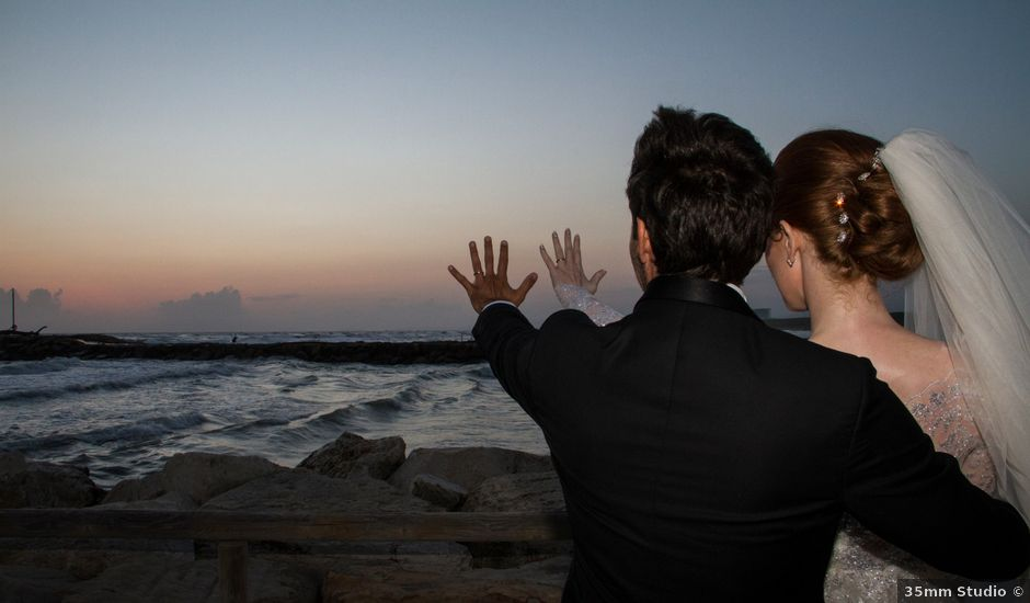 Il matrimonio di Lorenzo e Luciana a Piansano, Viterbo