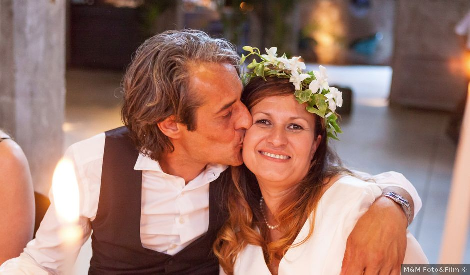 Il matrimonio di Marco e Elena a Milano, Milano