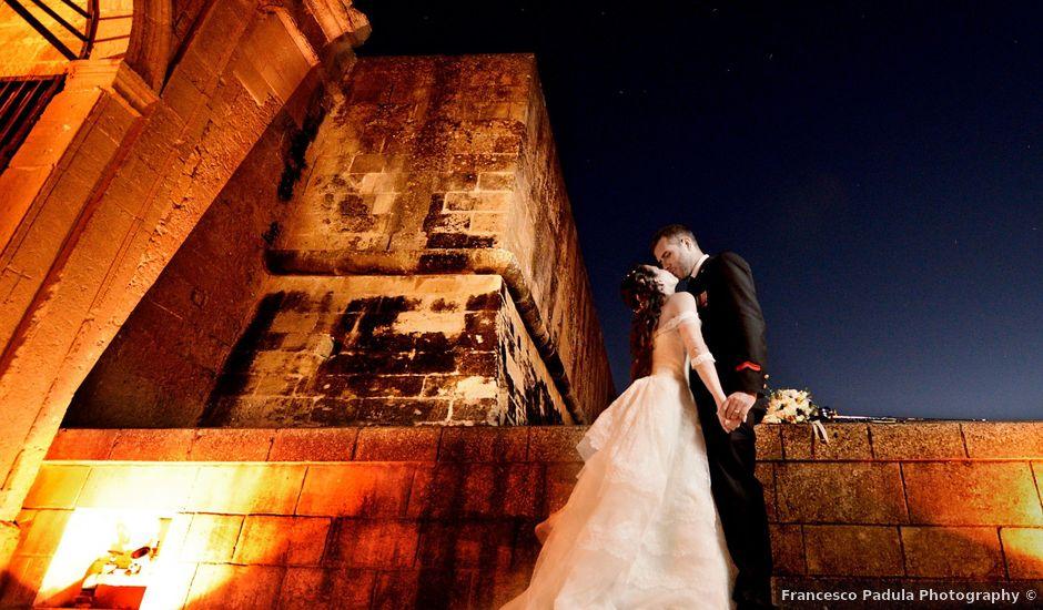 Il matrimonio di Daniele e Angela a Lecce, Lecce